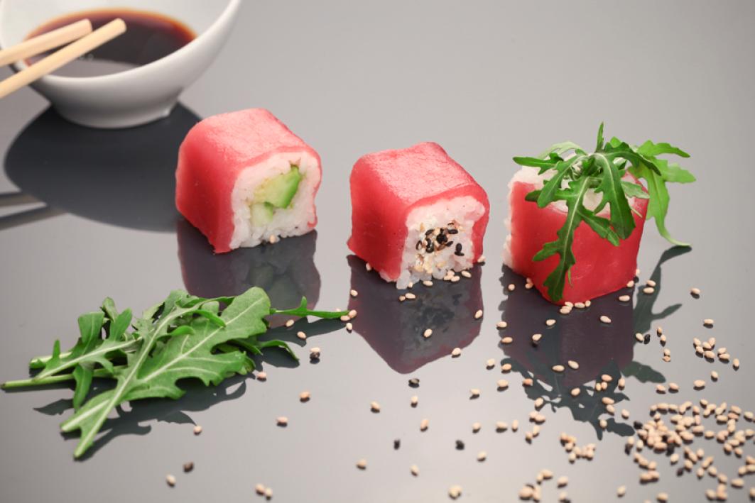 Egloo Tuna, Restaurant japonais paris 3, 40 rue de turenne
